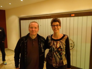 2015-11-05 Osnabrück -Ich und Joey Kelly 01