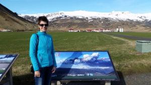 2016-04-23 Ich vorm Eyjafjallajökull