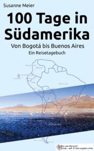 Buchcover-Südamerika